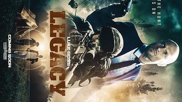 Legacy movie - Luke Goss, Louis Mandylor, Elya Baskin