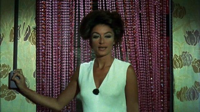 Model Shop movie (1969)