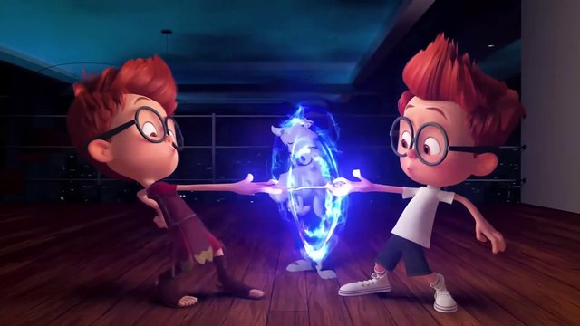 Mr. Peabody & Sherman movie clip - You Used the Wayback!