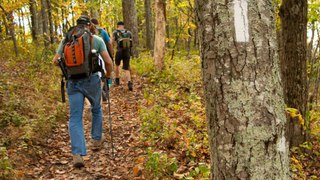 Get Paid $20,000 to Hike the Appalachian Trail As a 'Chief Hiking Officer'
