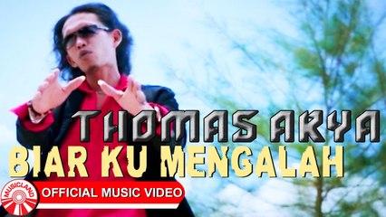 Thomas Arya - Biar Ku Mengalah [Official Music Video HD]