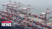 S. Korea to announce its stance on Japan's export curbs imposed last July