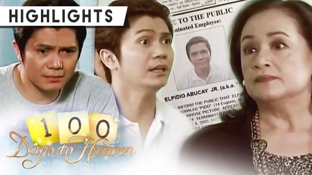Pido recalls how Anna ruined his reputation | 100 Days To Heaven