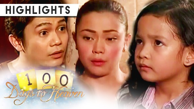 Pido turns down Anna and Sophia's offer to help | 100 Days To Heaven
