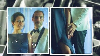 Slide Wedding + mariage solo