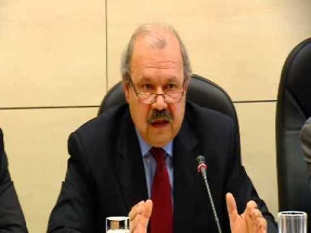 02-06-2020 Γ. ΑΣΜΑΤΟΓΛΟΥ Πρόεδρος Πανελλήνιας Ομοσπονδίας Πρατηριούχων Εμπόρων Καυσίμων (ΠΟΠΕΚ)