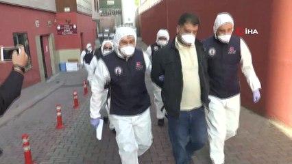 Kayseri'de DEAŞ Operasyonu; 3 Gözaltı