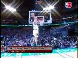 NBA Sprite Slam Dunk Contest Recap 16 Febrary 2008