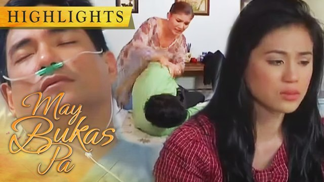 Wilson suffers from a real heart attack | May Bukas Pa