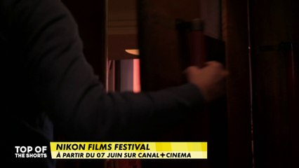 TOP OF THE SHORTS-BA-NIKON FILM FESTIVAL