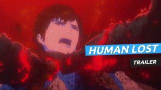 Tráiler de Human Lost