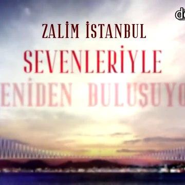 Surovi Istanbul - 37.ep 1 najava
