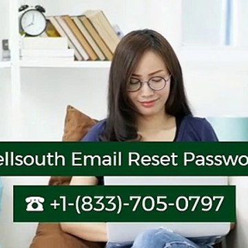 ☎+1-(833)-705-0797 Bellsouth Email Reset Password