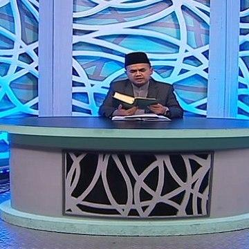Tanyalah Ustaz (2014) | Episod 256
