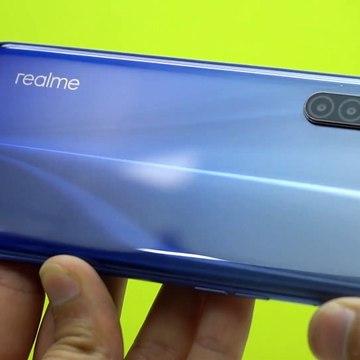 realme 6-ناساندنی مۆبایلی ڕیەلمی ٦