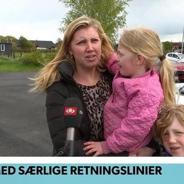 COVID-19; Væk med særlige retningslinier & Nye retningslinier til børnene | TV Avisen | DRTV @ Danmarks Radio
