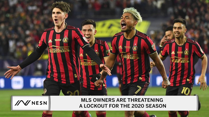 MLS Owners Are Threatening A Lockout For the 2020 Season