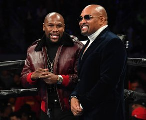 Floyd Mayweather to Pay for George Floyd's Funeral Services