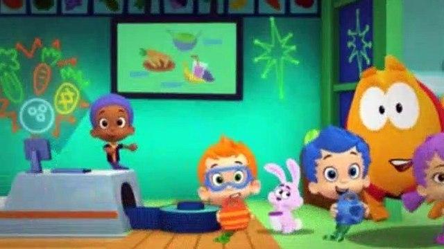 Bubble Guppies Season 3 Episode 25 Fruit Camp