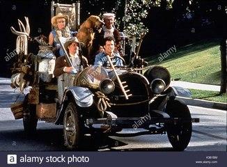 The Beverly Hillbillies TV Series (Episode 1)