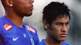 Andre Balada reminisces about winning title alongside Neymar at Santos