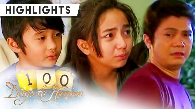 Katkat and Onin run away from home | 100 Days To Heaven