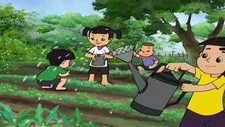 Nhung Hiep Si Xanh Tap 2 Phim Hoat Hinh Thieu Nhi