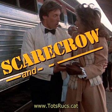 L'Espantaocells i la Sra. King 1x07(07) Servei complet [TotsRucs.cat]