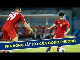 Nhìn lại pha bỏ lỡ đáng tiếc của Công Phượng tại bán kết AFF CUP 2018 | HAGL Media