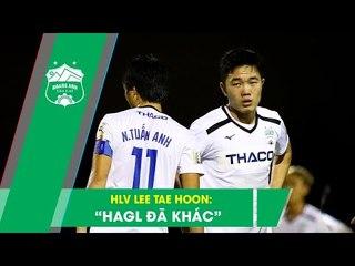 HLV nhắn nhủ Tuấn Anh, Xuân Trường và đồng đội điều gì trước trận gặp Nam Định? | HAGL media