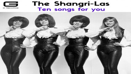 The Shangri-Las - Maybe