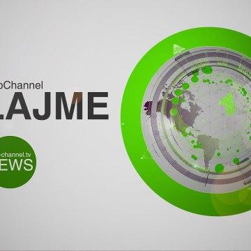 Edicioni Informativ, 29 Maj 2020, Ora 19:00 - Top Channel Albania - News - Lajme