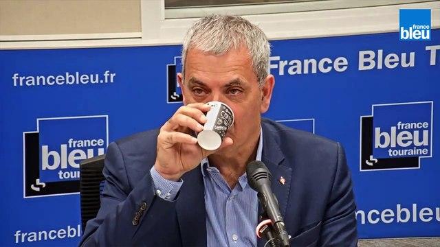 Christophe Bouchet trouve un accord avec le candidat LREM