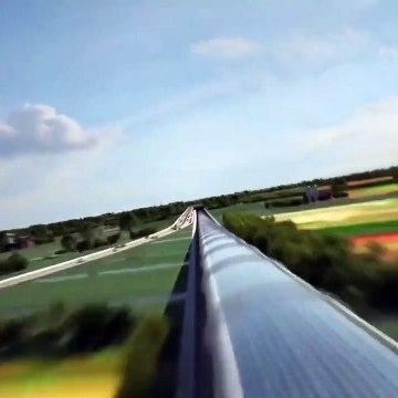 rloop's Hyperloop