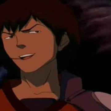 Avatar The Last Airbender Season 1 Episode 10 Jet