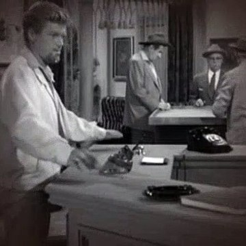 Perry Mason S03E93 The Case of the Ominous Outcast