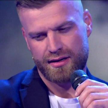 """Mateus Frroku këndon """"Për atë që më la"""", """"E Diell"""", 31 Maj 2020"""