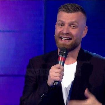 "Mateus Frroku këndon ""Syni m'qesh"", ""E Diell"", 31 Maj 2020"