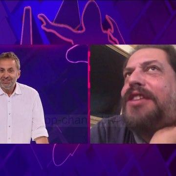 """Video e Aleksandër Gjokës, komenton Elton Deda: Jam miku i tij por…""""E Diell Proces"""", 31 Maj 2020"""