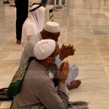 Top News - U mbyllen nga Covid-19/ Rihapen xhamitë në Arabinë Saudite