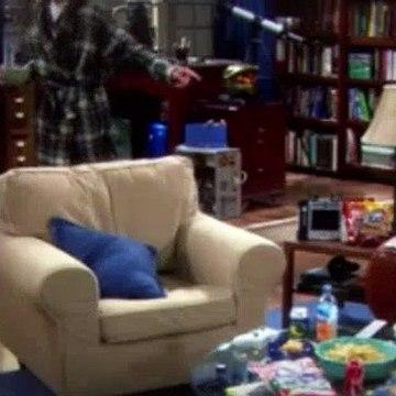 The Big.Bang Theory Season 1 Episode 7 The Dumpling Paradox