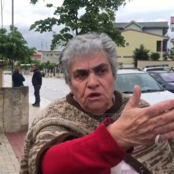 Top News - Aksidenti i pazakonte/ Mjeti përfundon brenda në banesë