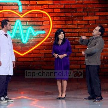 Portokalli, 31 Maj 2020 - Doktori dhe Çifti pacient
