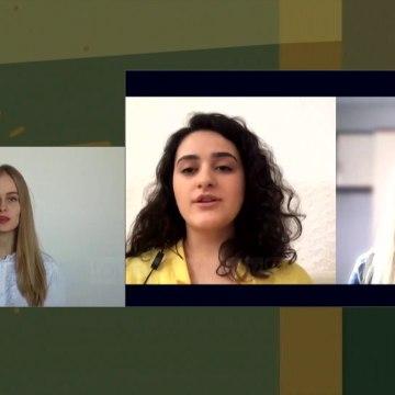 """Wake Up/ """"Nuk jam teksti yt"""" gazetaret reagojnë ndaj teksteve të këngëve! Video bëhet virale"""