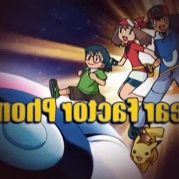 Pokemon S09E01 Fear Factor Phony