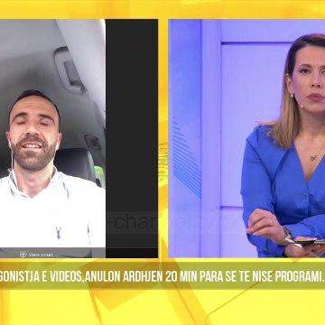 Video e nënës me armë në duar, që tronditi opinionin publik - Shqipëria Live, 1 Qershor 2020