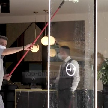 Top News - Pas izolimit… Greqia rihap hotelet