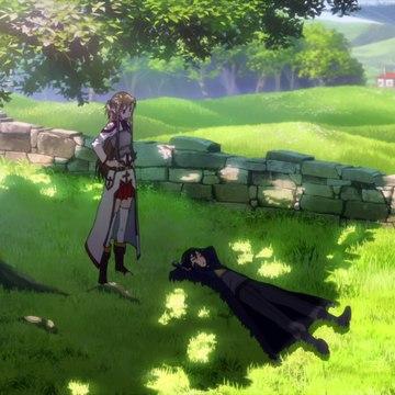 Sword Art Online S1 - 05