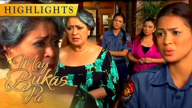 Selda discovers a shocking truth about her mother | May Bukas Pa