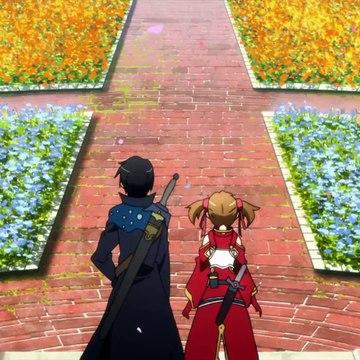 Sword Art Online S1 - 04